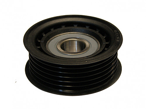 Idler Pulley Grooved, Saab 9-3 & 9-5 99-06 Item number: 09-5367907