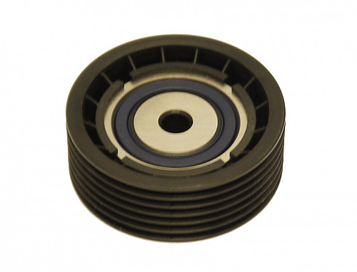 Idler Pulley Grooved, Saab NG900, 9-3 & 9-5 Item number: 09-536127