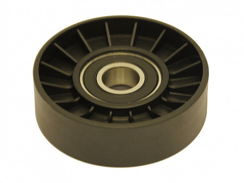 Tension Pulley Smooth, Saab 9-3 I & 9-5 Item number: 09-532309