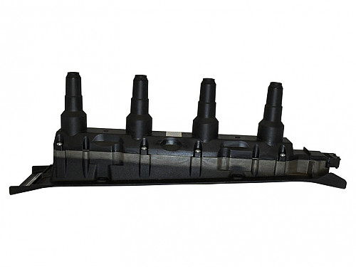 OEM DI-Kassette schwarz, Saab 9-3 (00-02), 9-5 (98-10) Artikel-Nr.: 1055559955