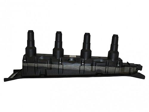 Black Direct Ignition Cartridge, Saab 9-3, 9-5 B205/B235 Item number: 1055559955