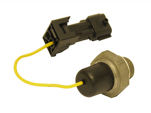 Oil Pressure Switch, Alternative Saab 9-3 & 9-5 Item number: 1055559824