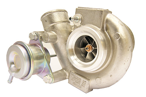 Turbo Charger, Saab 9-5 Aero 06-09 Item number: 1055560601