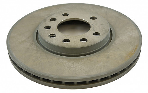 Front Brake Disc, Saab 9-3 II 285mm Item number: 1093171497