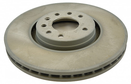 Front Brake Disc, Geniue Saab, Saab 9-3 II 314mm Item number: 1093175606