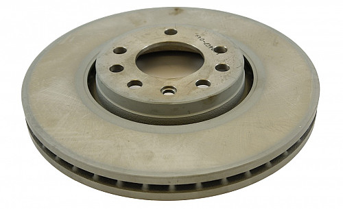 Front Brake Disc, Saab 9-3 II 302mm Item number: 66-20162