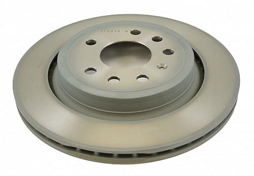 Rear Brake Disc, Saab 9-3 II 292mm Vented Disc Item number: 1012762291