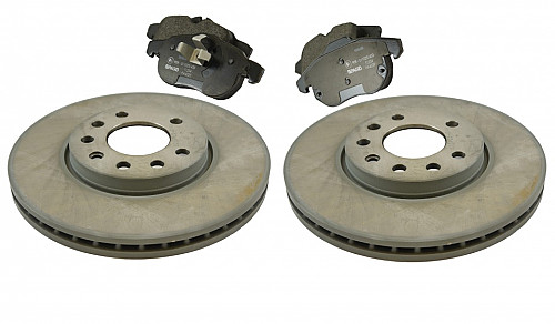 Front Brake Disc  Item number: 96-BKIT8