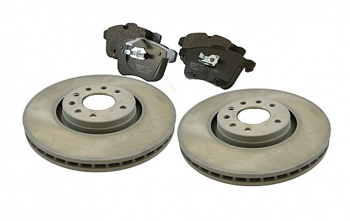 Front Brake Disc  Item number: 96-BKIT12