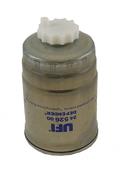 Fuel Filter Diesel, Saab 9-3 II 1.9 06- Item number: 1012762671