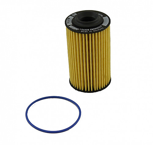 Oil Filter Insert, Saab 9-3 II 2.8 V6 Petrol Item number: OljefV6