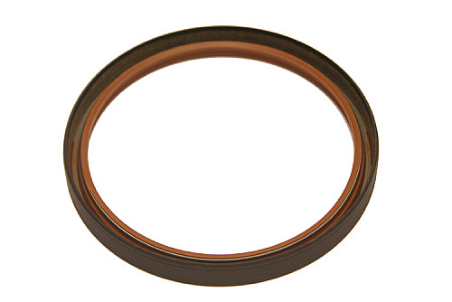 Rear Crankshaft Oil Seal, Genuine Saab 9-3 II 03- B207 Item number: 1090325572