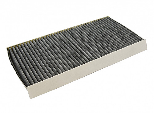 Cabin Filter, Saab 9-3 II w/ ACC Item number: 09-9772129