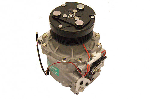 Air Condition Compressor, Saab 9-3 Petrol Item number: 104635892