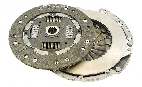 Clutch Kit, Saab 9-3 Viggen Item number: 09-916721