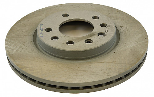 Front Brake Disc, Saab NG900 94 - 96 Item number: 05-52424