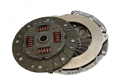 Clutch Kit, Saab 9-3 2.0 Turbo Item number: 96-8781528