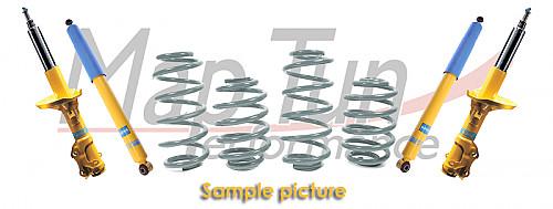 Sport lengéscsillapító és ültető rugó készlet, SAAB 9-3 II dízel, V6 benzin, kombi 2006-2012 Cikkszám: 99-30096