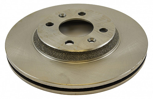 Front Brake Disc, Saab 9000, 280x25mm Item number: 05-53007