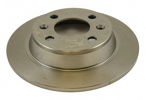 Rear Brake Disc, Saab 900 Classic 88-93 & 9000 85-98 Item number: 96-8970717