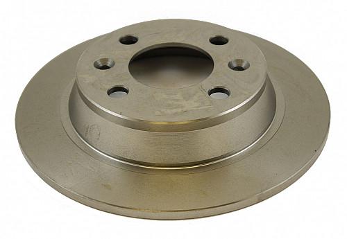 OEM Bremsscheibe hinten, Saab 900 Classic88-93, 900085-98 Artikel-Nr.: 96-8970717
