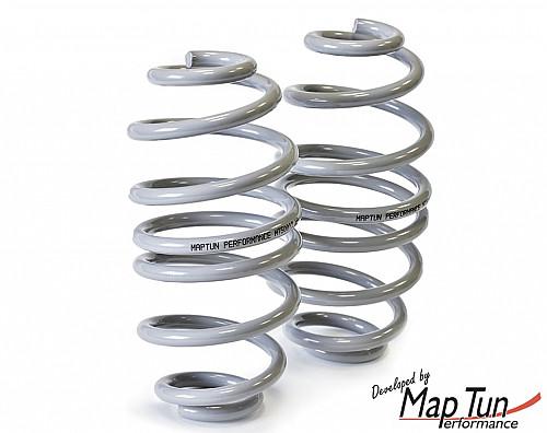 Maptun Tieferlegungs-Kit, 35mm - 9-3 Limousine Diesel/V6 - MJ 03-12 Artikel-Nr.: 24-10094