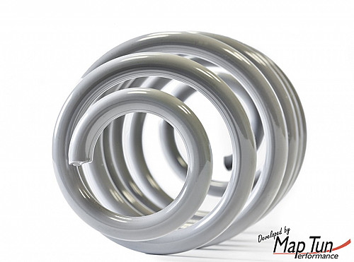 Maptun Performance Lowering Springs, Saab 9-3 II saloon 35mm (Diesel, V6) Item number: 24-10094