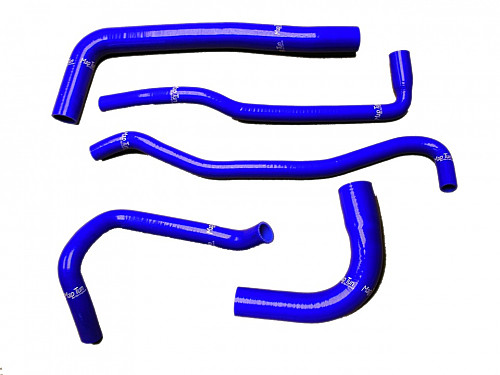 Coolant pipes (6) Saab 9000 Item number: 01-20100