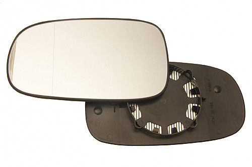 Mirror Glass Right, Saab 9-3 II & 9-5 03-09 Item number: 05-40012