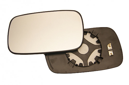 Mirror Glass Left, Saab NG900, 9-3, 9-5 98-02 Item number: 05-40001