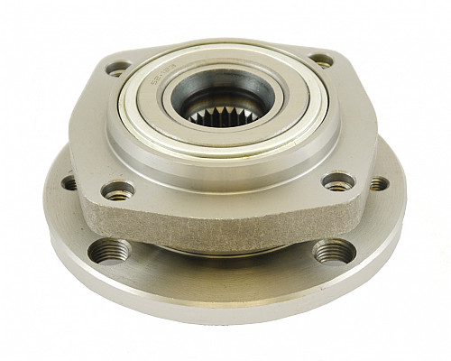 Wheel Bearing Front, Saab 9000 90-98 Item number: 05-107462