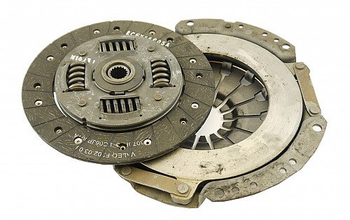 Clutch Kit, Saab 9000 B202 INJ Item number: 96-8781312