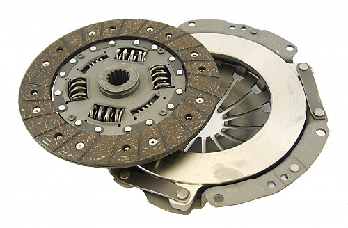 Clutch Kit, Saab 9000 B204 INJ & TUR B234 INJ Item number: 108781569