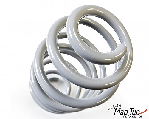 Maptun Performance Lowering Springs, Saab 9-3 - 1998-2002 - All Models Item number: 24-10092