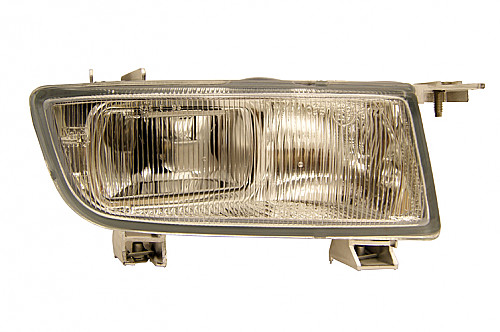 Fog Light Right, Saab 9-5 02-05 Item number: 09-104534