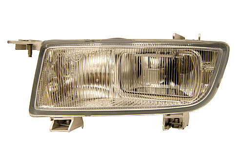 Fog Light Left, Saab 9-5 02-05 Item number: 09-104526