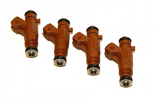 Fuel injector, B205 & B235 Item number: 96-55557323-4
