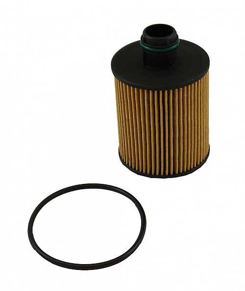Oil Filter Insert, Saab 9-3 II Diesel 1.9 TTiD Item number: 1093167122