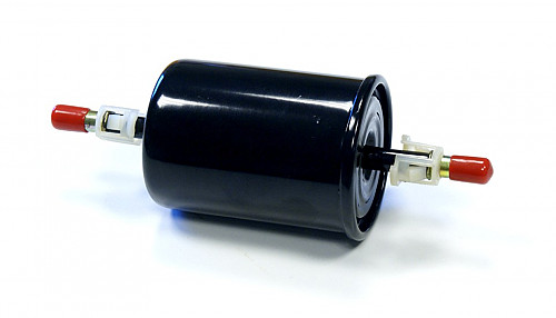 Fuel Filter Petrol, Saab 9-5 9-3 II Item number: 09-9713359