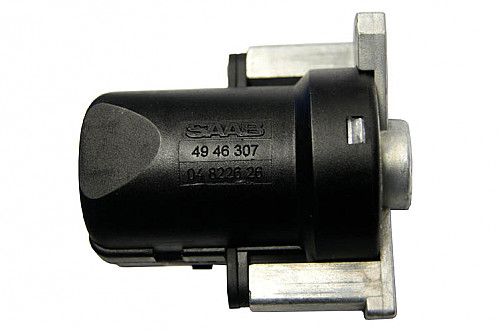 Ignition Switch, Saab NG900, 9-3 & 9-5 (Bullet) Item number: 104946307