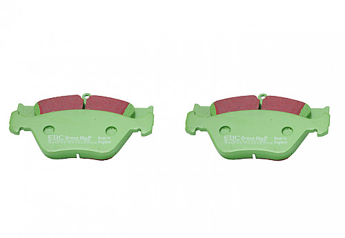 EBC Green Stuff Brake pads front 900 94-96 Item number: 29-DP2976