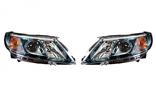 Headlights 9-3 Griffin (halogen) Item number: 96-1284626X