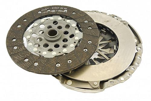 MapTun 450 Nm kuplungszett, SAAB 9-3 II 6 seb. man. Cikkszám: KOP93SS