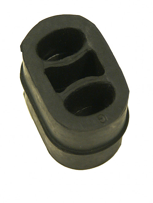 Exhaust rubber, Saab 9-3 03- & 9-5 98- Item number: 1090466668