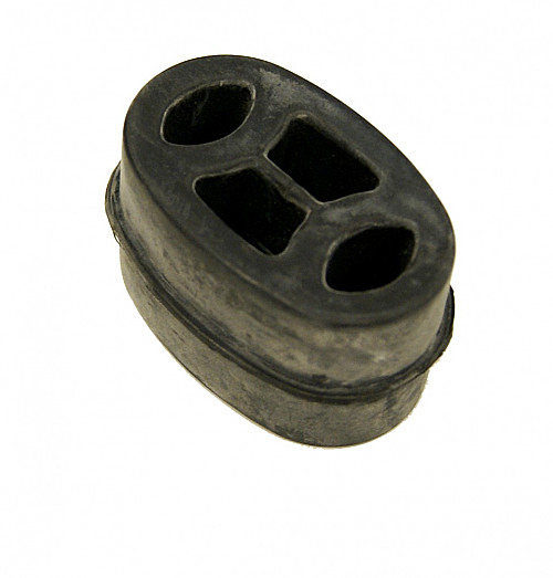 Exhaust rubber, Saab NG900 & 9-3 -02 Item number: 104235404