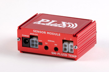 Fluid Temperature Sensor Module (1 Sensor) Item number: 88-304