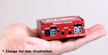 Fluid Temperature Sensor Module (2 Sensor) Item number: 88-305