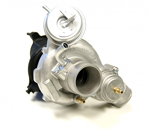 Turbo, renovated, 9-3 1.8t & 2.0t 03-05 Item number: 1012755106-U