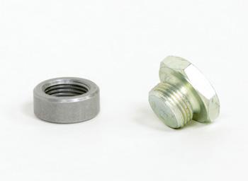 Oxygen Sensor Bung and Plug Item number: 88-408