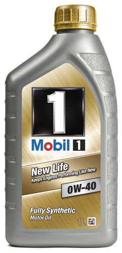 Mobil-1 engine oil 0w-40, 1L  Tuotenumero: 1093165385
